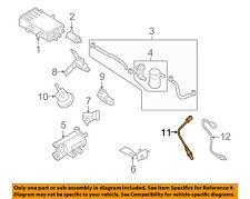 392102G100 Hyundai Rnc sensor assyoxygen 392102G100