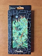 Weed Marijuana Kush iPhone 5 5s SE Hardshell Case Cover Crshr New