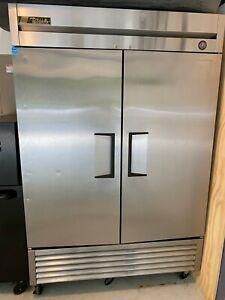 True 49 cu. ft. Commercial Refrigerator