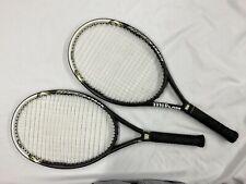 Pair Of Wilson 5.3 Hyper Hammer™ Over-Size Tennis Racquets