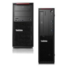 PC de bureau Intel Xeon Lenovo