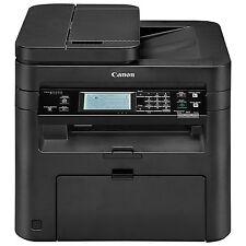 *NEW* Canon imageCLASS MF247dw Monochrome Wireless All-in-One Laser Printer