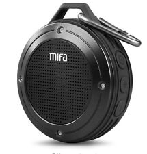 MIFA F10 Outdoor Wireless Bluetooth 4.0 Stereo Portable Speaker Built-in mic