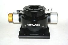Heavy Lift Telescope Crayford Style Focuser with Draw Tube and Micro Adjustment