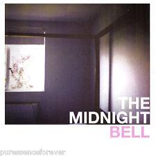 THE HIGH WIRE - The Midnight Bell (UK 1 Tk DJ CD Single)