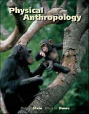 Physical Anthropology, , Stein, Philip L., Good, 2006-01-31,