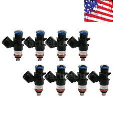 OEM 42LB Fuel Injectors for Camaro SS Z/28 Corvette Z06 427 Pontiac G8 LS3 LS7