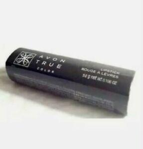 Avon True Color Lipstick Frostiest Mauve Brand New Fresh Discontinued