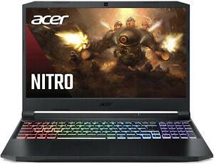 Acer Nitro 5 AN515-45-R3MS GeForce 3060 RTX Ryzen 7 5800H 16GB RAM 1TB SSD 144Hz