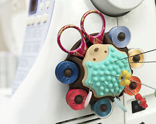 Porcupine Sewing Caddy, best selling sewing notion!, By Smartneedle