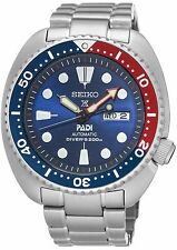 Seiko Prospex X Padi 200M Diver's Automatic Special Edition Watch SRPA21K1
