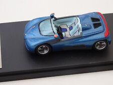 ALEZAN MODELS . 1/43 . BMW KYO . CONCEPT 1990 .