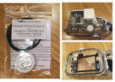 Boîtiers étanches Panasonic pour appareil photo et caméscope