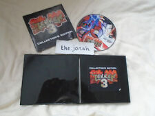 Tekken 3 RARE COLLECTORS DEMO PS1 (COMPLETE) Sony PlayStation fighting