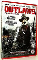 Outlaws : For Greater Glory (2012) Andy Garcia, Catalina Sandino Moreno - New