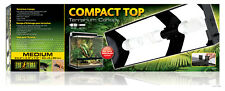 Exo Terra Compact Top Terrarienlampen Abdeckung - Grösse: 60 x 9 x 20 cm