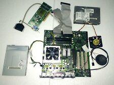 Scheda madre e componenti interni IBM NETVISTA 6792-15G - WINDOWS XP originale