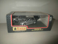 RENAULT CLIO SPORT V6 24V 1998 EAGLE COLLECTIBLES SCALA 1:43