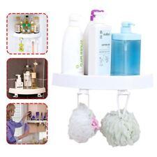 Snap Up Shelf   Corner Wall Shelves  Kitchen / Toilet / Bath - NO SCREW