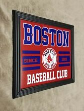 Boston Red Sox Baseball Club Framed 8x10 Photo