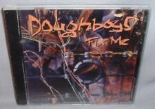 CD DOUGHBOYS Fix Me 3 TRACK RARE NEW MINT SEALED