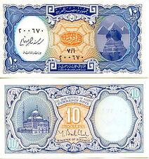 EGITTO - Egypt 10 piastras 2006 - FDS UNC