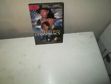 SMALL TOWN CONSPIRACY rare dvd PLOT TO BOMB PEARL HARBOR Florida ZEN GESNER