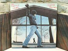 Billy Joel Glass Houses  Music  Vinyl Record 12
