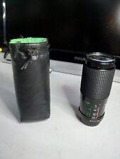 Panagor Lens 80-200 mm 1:45