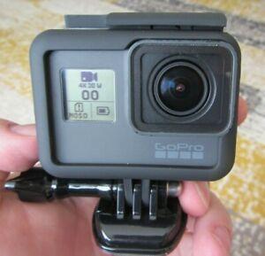 GoPro HERO5 Black 4K (30 FPS) Waterproof Action Camera