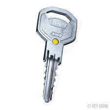 Zusatzschlüssel BKS 42 Helius bei Zylinderneukauf Kopieschutz Sicherheitskarte