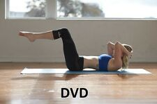 The Ultimate Ballet Yoga workout strengthening. fitness .toning exercises on DVD