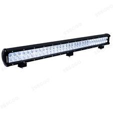30inch 198W LED Light Bar Spot Flood Combo Driving Offroad Truck Work Lamp 30''