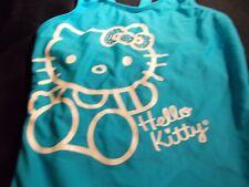 NWT HELLO KITTY BATHING SUIT GIRL SZ 10-12