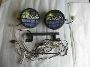 PIAA MOTORCYCLE LIGHT (W/ ASSEMBLY FOR BMW R1100 GS)