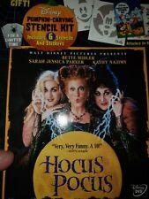 Hocus Pocus (DVD Closed-Captioned) Bette Midler Brand New