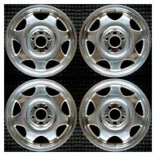 New Listingset 1998 1999 2000 Mercedes Benz Clk320 Oem Factory 66470521 Wheels Rims 65179