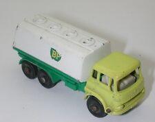 Matchbox Lesney No. 25 Petrol Tanker oc10610