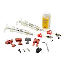 AVID CODE Professional Disc Brake Bleed Kit Hydraulic MTB inc. DT 5.1 4oz Fluid