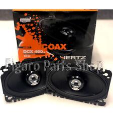Hertz Upgrade Speakers - For Nissan Figaro