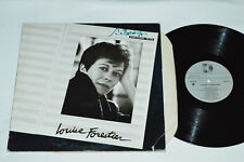 LOUISE FORESTIER Self-titled LP 1983 Kebec-Disc Records Canada KD-572 VG/VG Pop