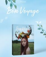 Oh My Girl YooA - Bon Voyage Mini 1st Album CD+Photobook+Photocard+Postcard