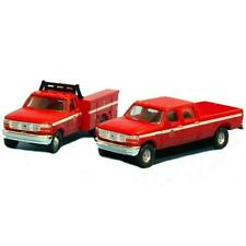 RPS 1/160 N Ford Super Duty Long Bed & Utility Truck Fire Service N38-3JL9.R5