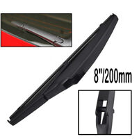 "8"" Tailgate Rear Windshield Wiper Blade For Toyota Auris Prius ist Lexus CT 200h"