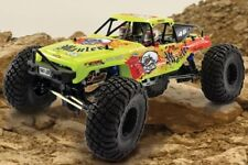 FTX Mauler 4X4 Rock Crawler Brushed 1:10 Ready-To-Run - FTX5575Y