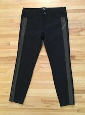 Paige Women's Black Dress Pants, Size 30, NWT!