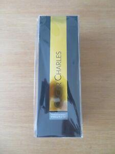 Oscar Charles 12-Piece Professional Makeup Brush Set - Rose Gold