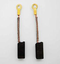CARBON BRUSHES BLACK & DECKER Grinder DN11 PL80 SR800E Hammer SR950REA B&D DW12