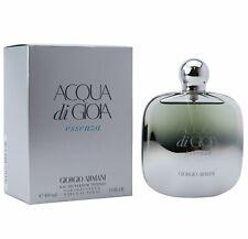 Giorgio Armani Acqua di Gioia Essenza 100 ml EDP Eau de Parfum Intense Spray