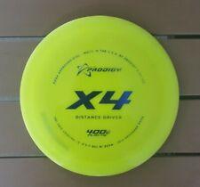 Prodigy Discs 400 Plastic X4 - 172g - Excellent Condition - Ink